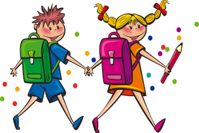 Serdecznie witamy w roku szkolnym 2021/2022
